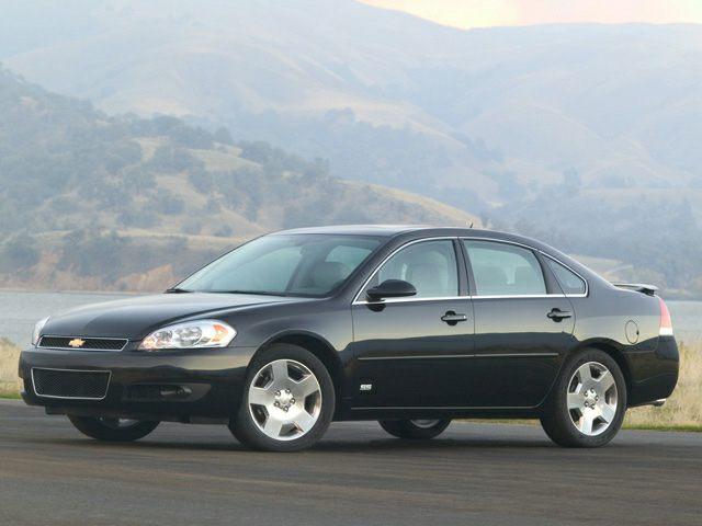 2006 Impala