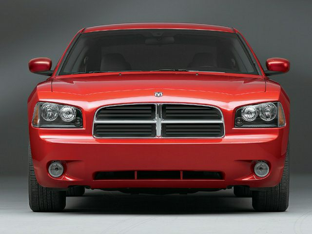 2006 Dodge Charger Exterior Photo