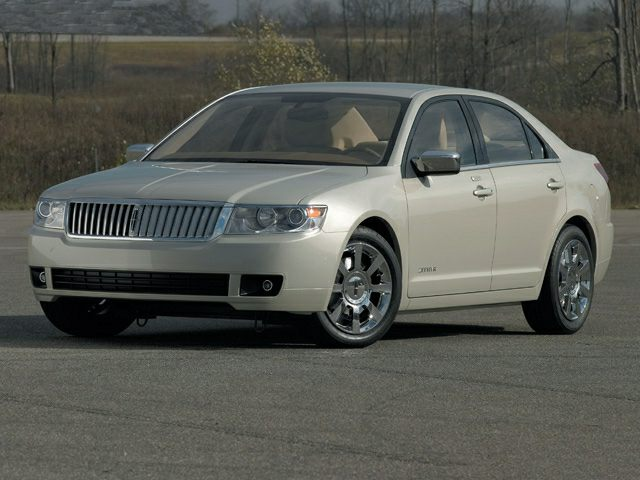 2006LincolnZephyr