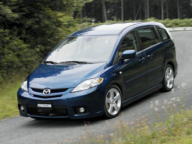 2006 Mazda5