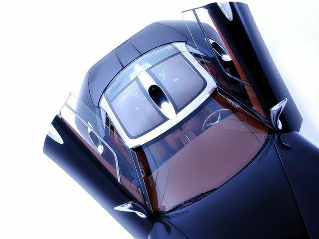 2007 Spyker C8 Double 12 S Exterior Photo