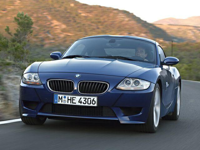 2007 BMW Z4 Exterior Photo