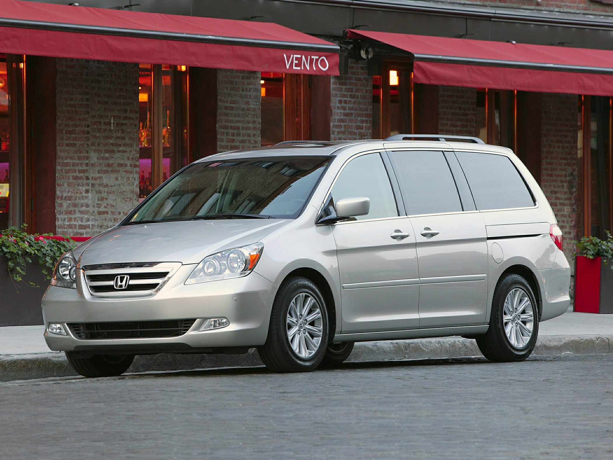 2007 honda odyssey information. Black Bedroom Furniture Sets. Home Design Ideas