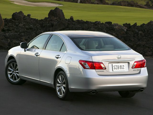 2007 lexus es 350 pictures. Black Bedroom Furniture Sets. Home Design Ideas