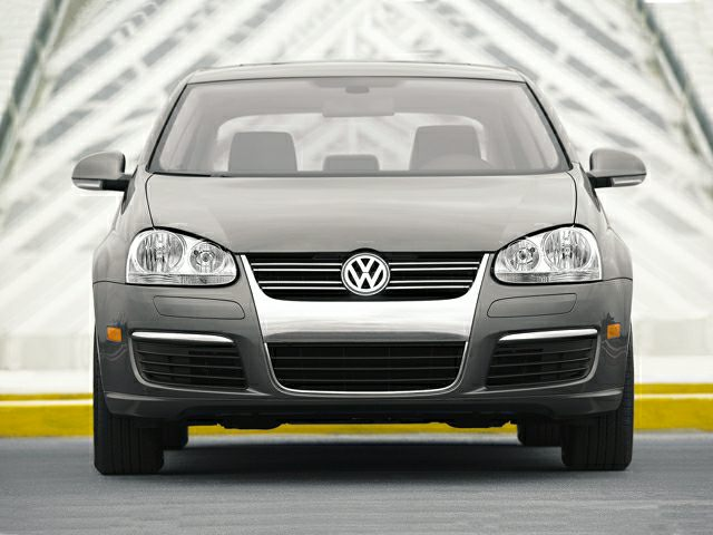 2007 Volkswagen Jetta Exterior Photo
