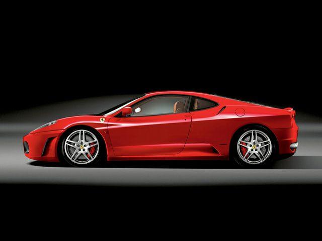2009 Ferrari F430 Exterior Photo