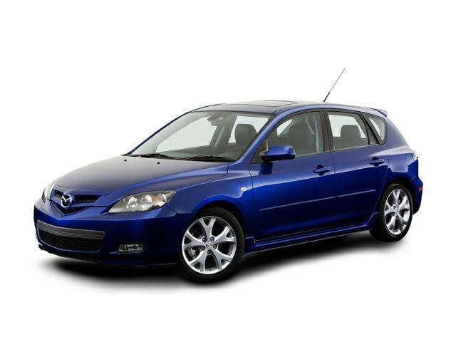 2009 Mazda3