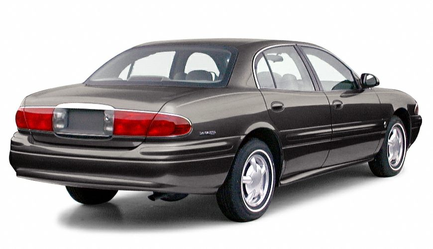 2000 buick lesabre pictures. Black Bedroom Furniture Sets. Home Design Ideas