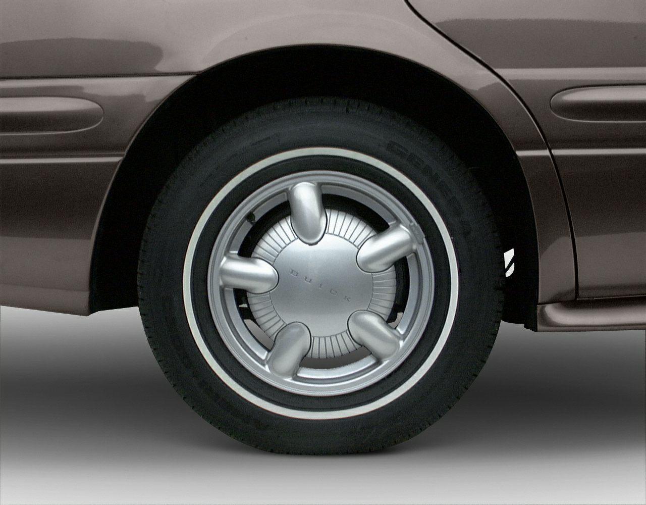 2000 Buick LeSabre Exterior Photo