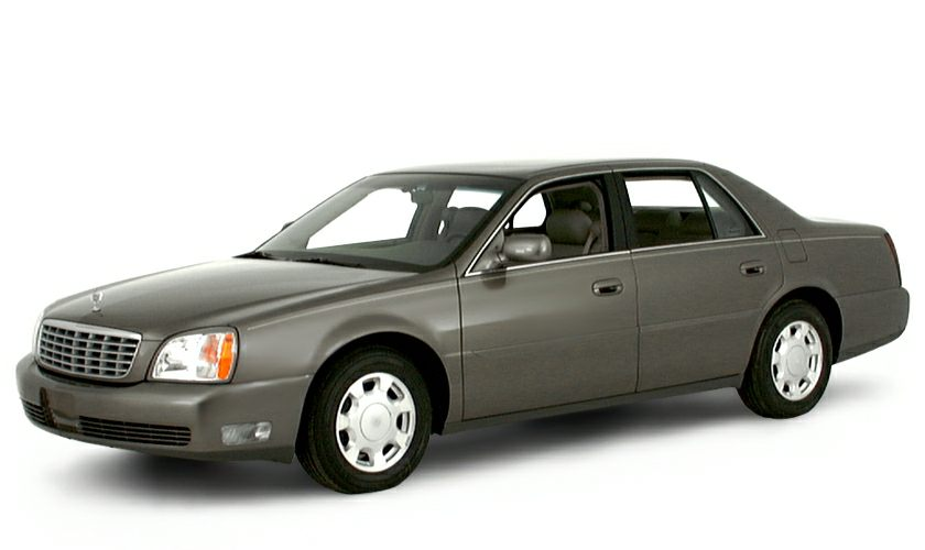 2000 cadillac deville base 4dr sedan information. Cars Review. Best American Auto & Cars Review