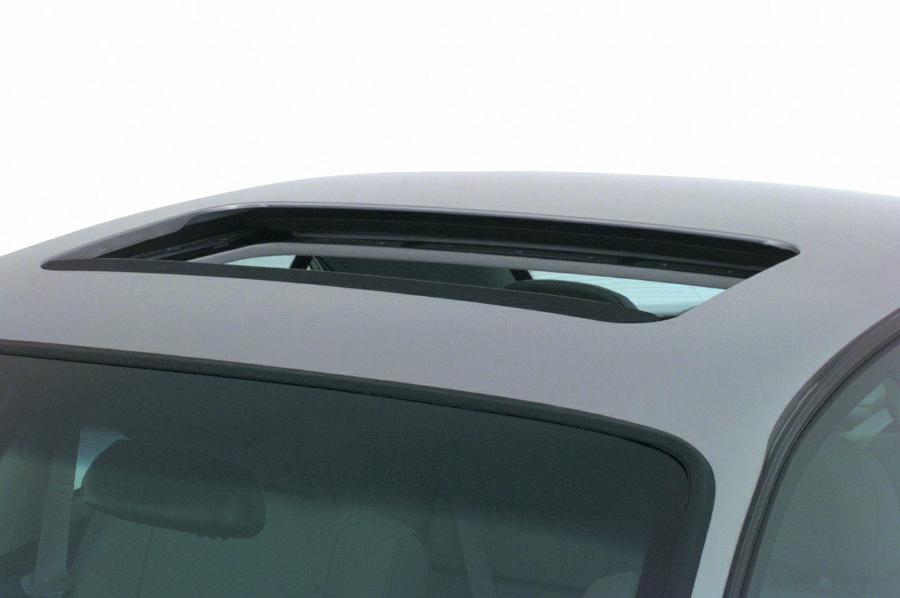 2000 Cadillac Catera Exterior Photo