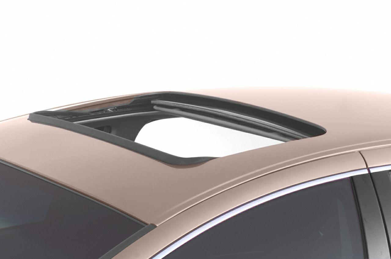 2000 Chrysler LHS Exterior Photo