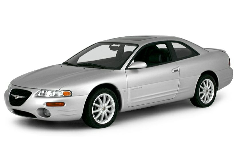 2000 Sebring
