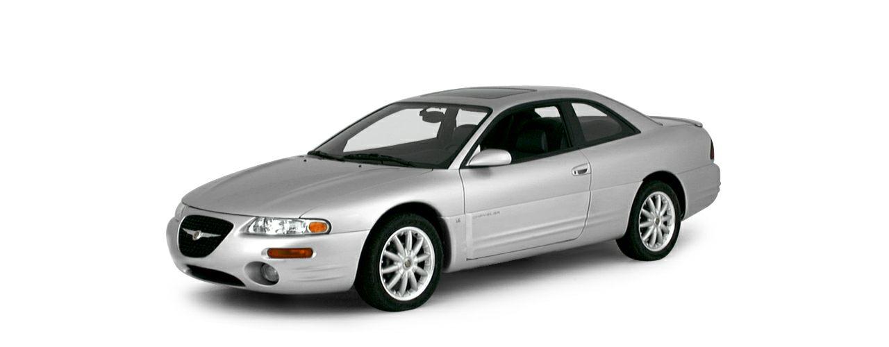2000 Chrysler Sebring Exterior Photo