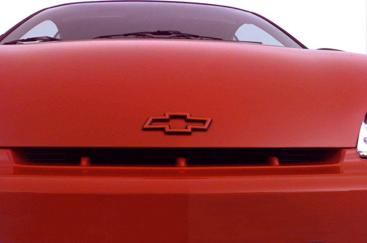 2000 Chevrolet Cavalier Exterior Photo