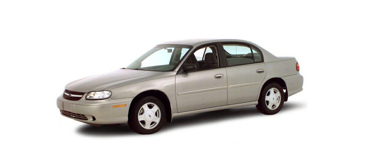 2000 Chevrolet Malibu Exterior Photo