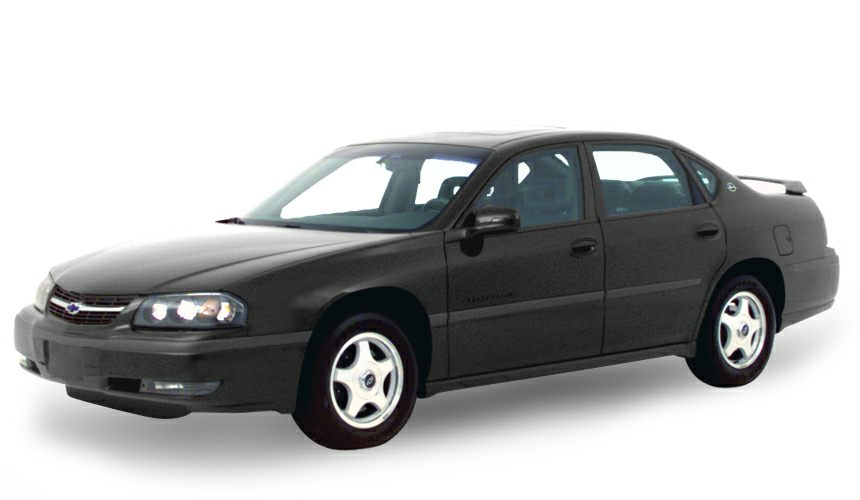 2000 Chevrolet Impala Ls 4dr Sedan Pictures