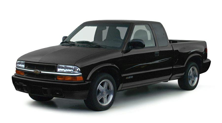 2000 S-10