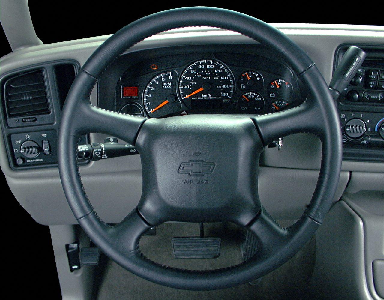 2000 chevrolet silverado 1500 lt 3dr 4x2 extended cab 6 6 - 2000 chevy silverado 1500 interior ...