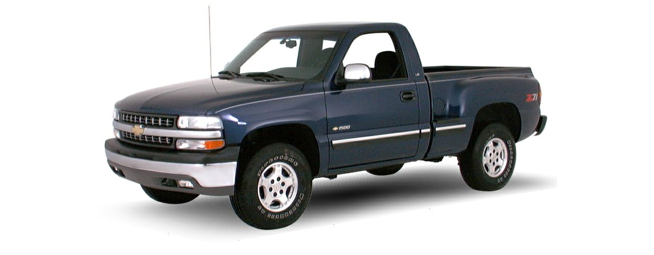 2000 chevrolet silverado 1500 base 4x4 regular cab 6 6 ft box 119 in. Cars Review. Best American Auto & Cars Review