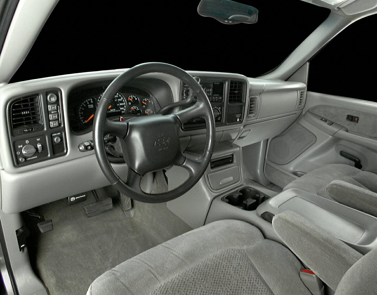 2000 Chevrolet Silverado 1500 Ls 4dr 4x4 Extended Cab 8 Ft Box 157 5 In Wb Pictures