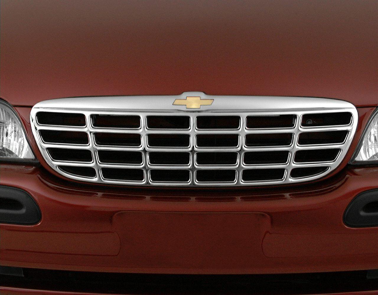 2000 Chevrolet Venture Exterior Photo