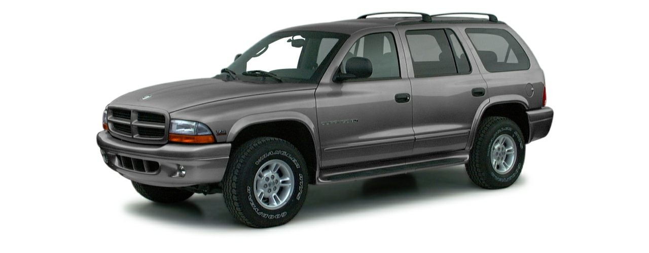 2000 Dodge Durango Exterior Photo