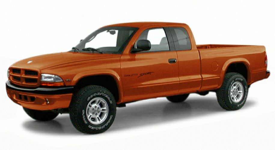 2000 dodge dakota sport 4x4 club cab 131 in wb pictures. Black Bedroom Furniture Sets. Home Design Ideas