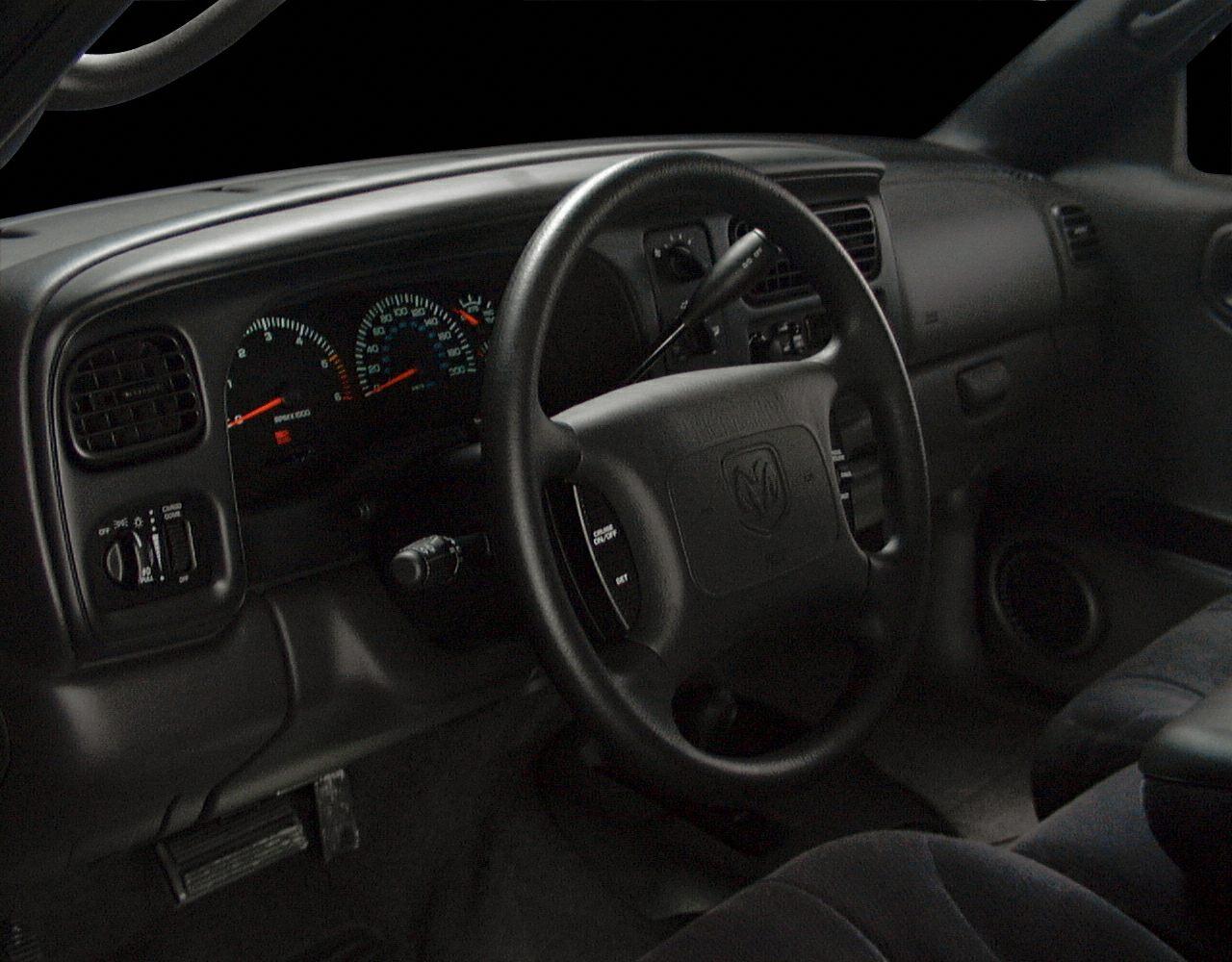 Cab Ddt A on 1999 Dodge Dakota Club Cab
