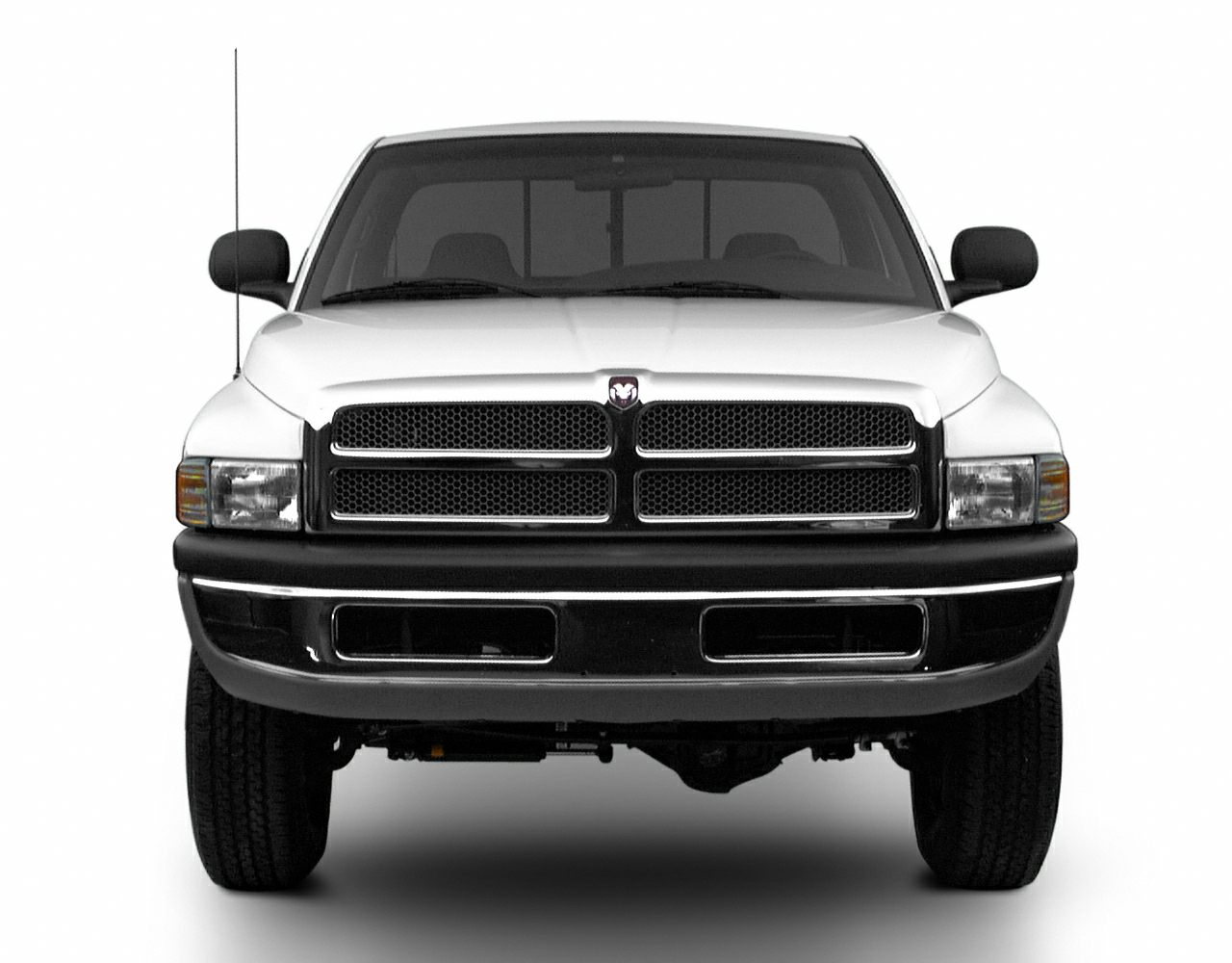 2000 dodge ram 2500 slt 4x2 regular cab 134 7 in wb pictures. Black Bedroom Furniture Sets. Home Design Ideas