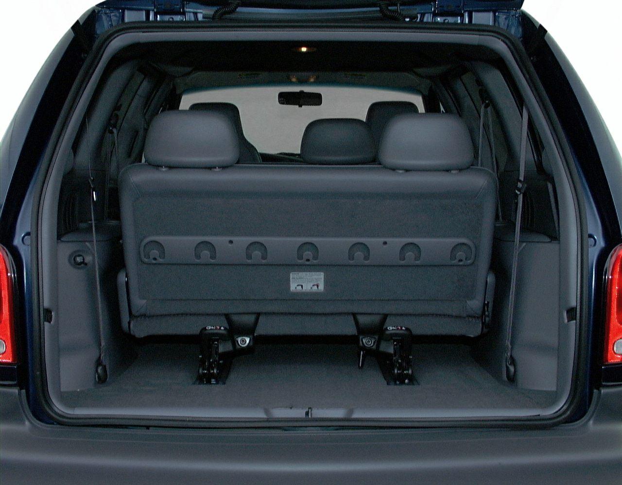 2000 Dodge Grand Caravan Exterior Photo