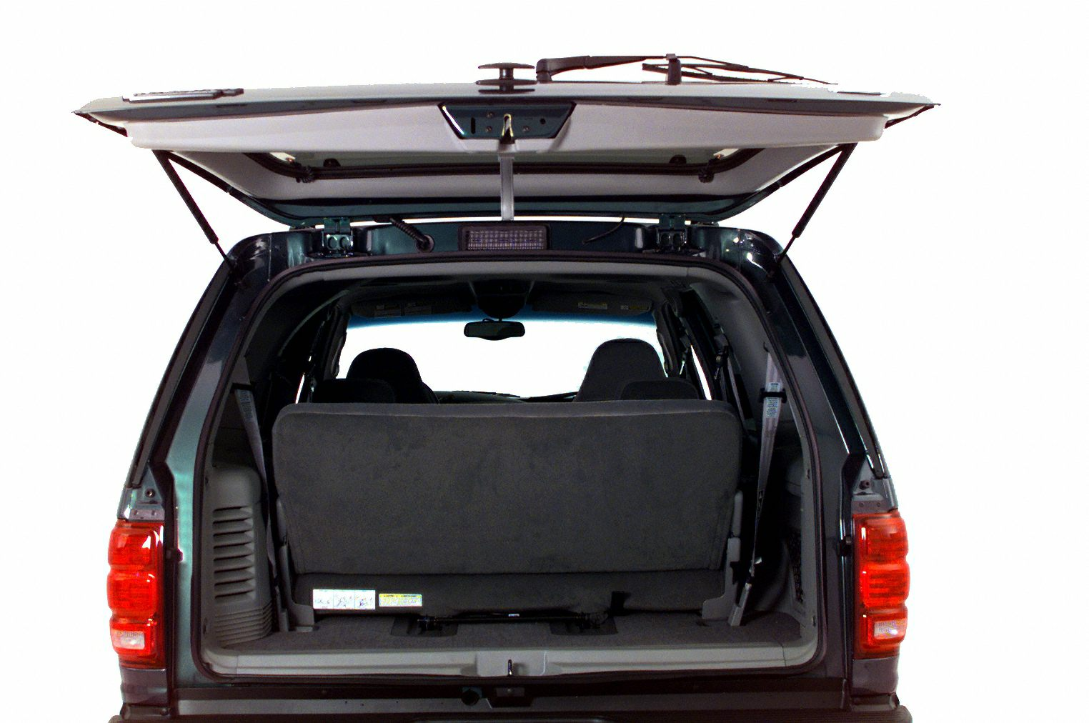 2000 Ford Expedition Exterior Photo