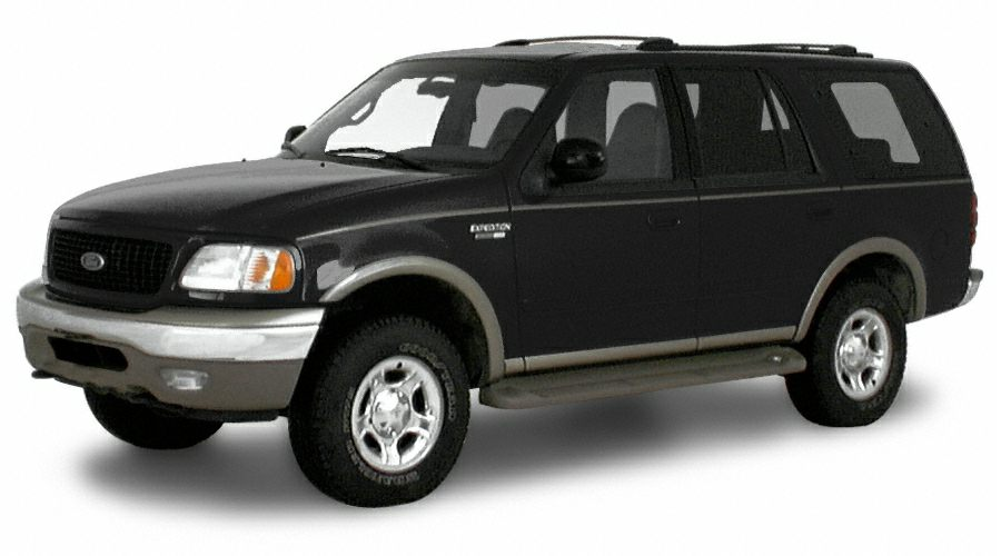 2000 Expedition
