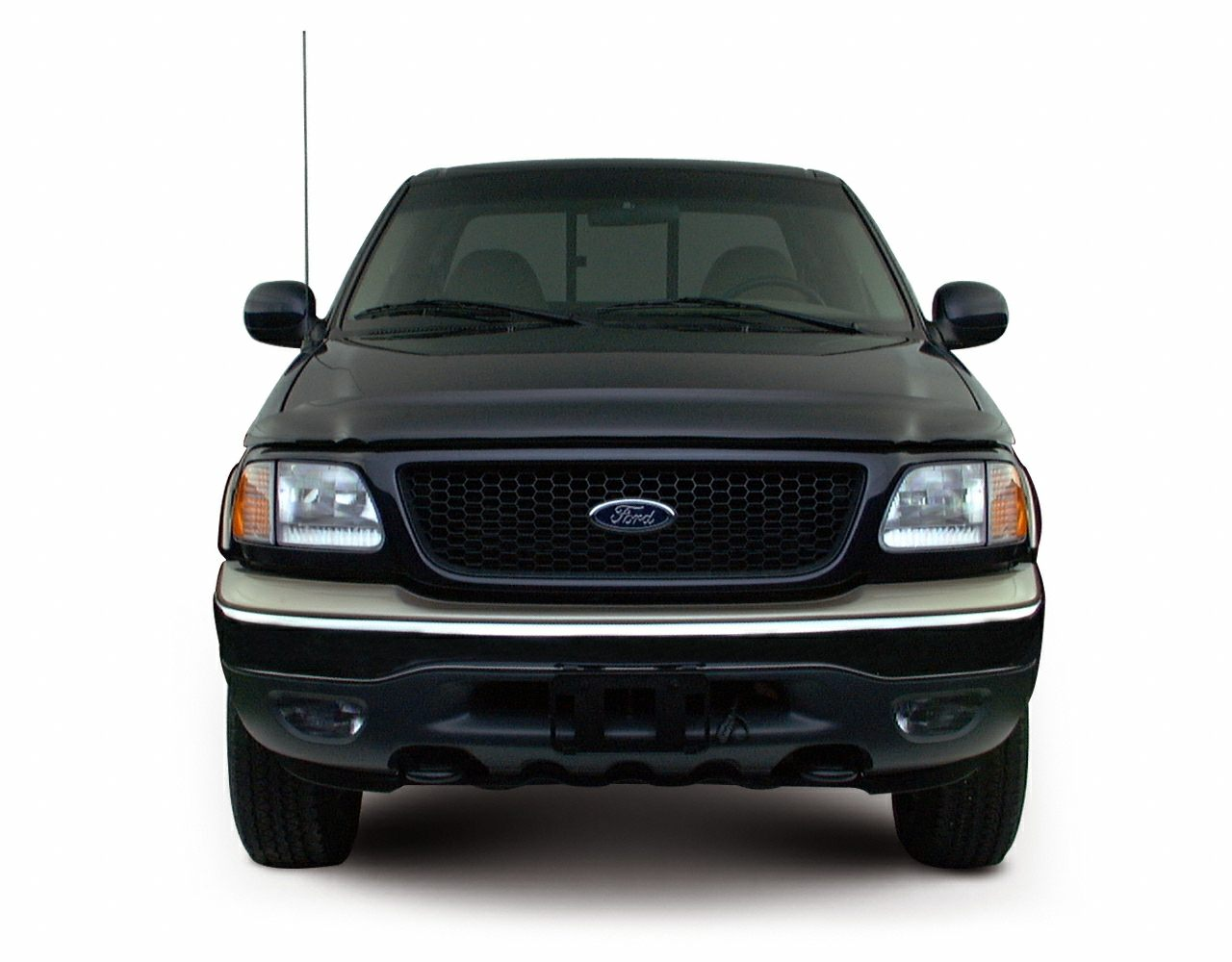 2000 Ford F-150 Exterior Photo