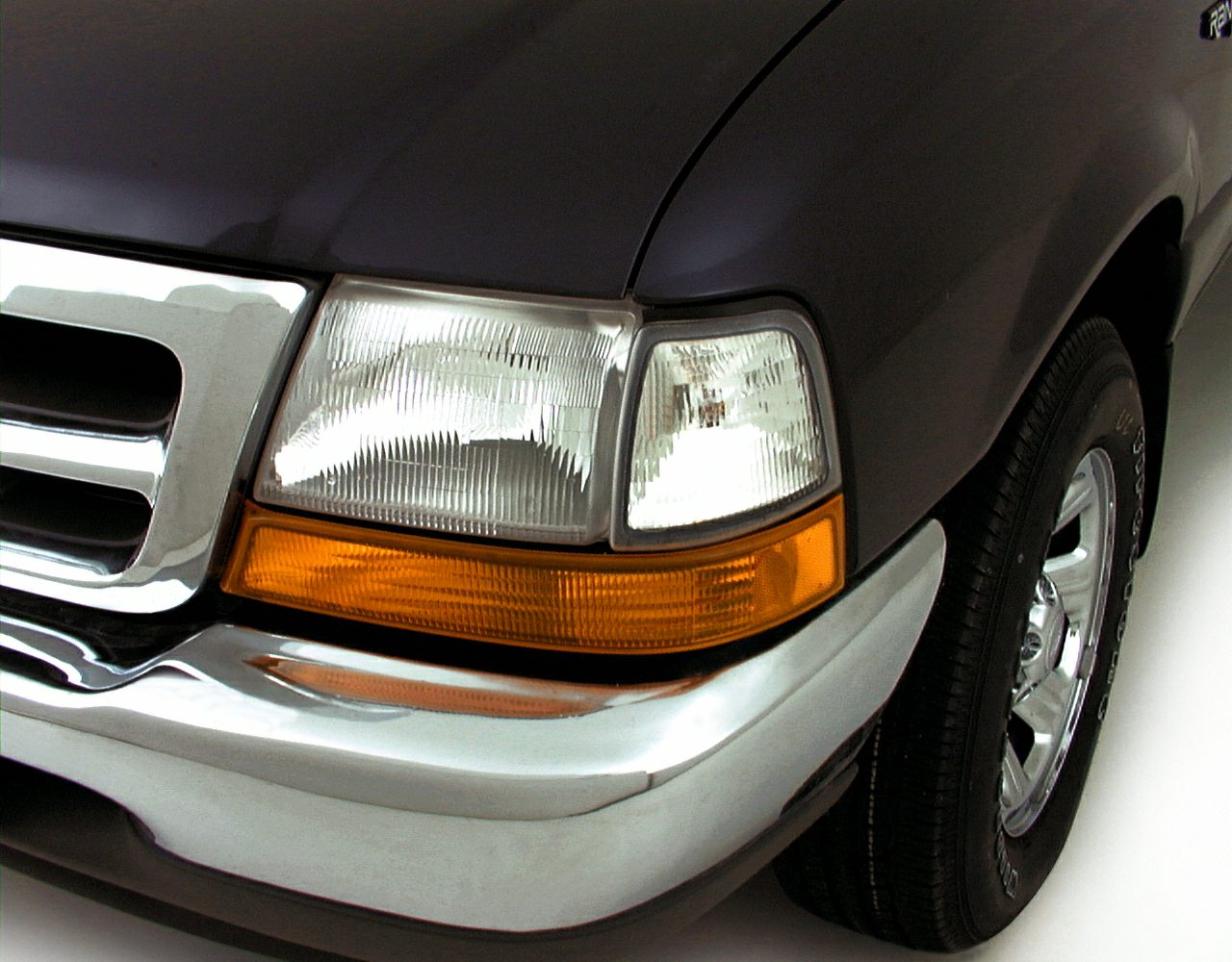2000 Ford Ranger Exterior Photo