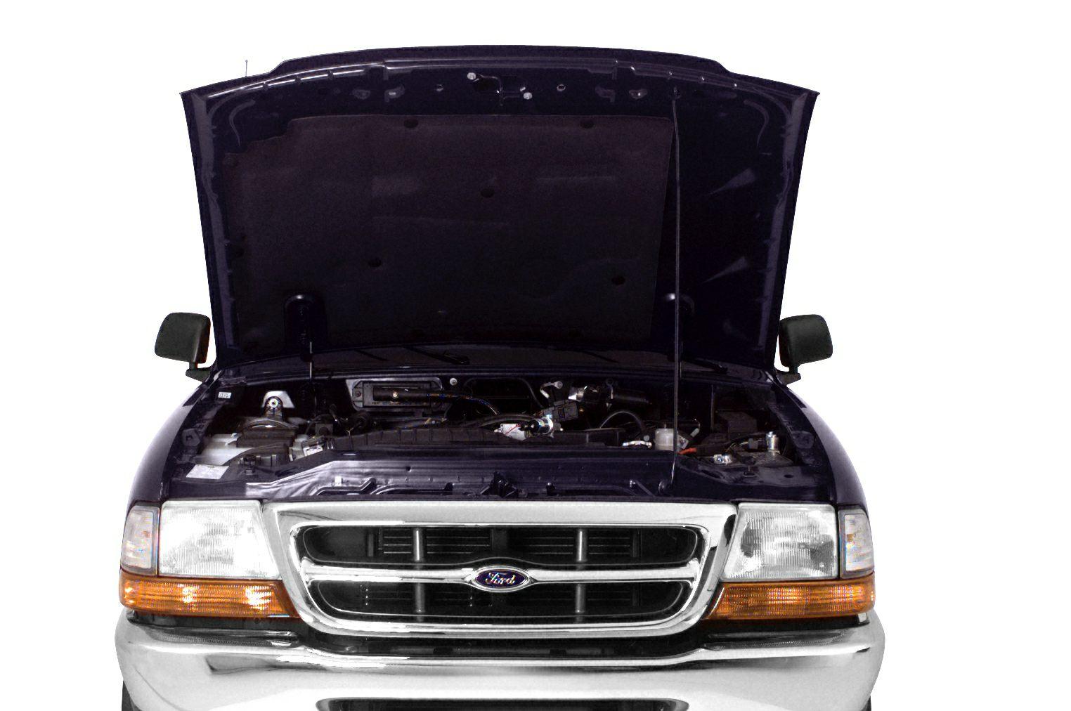 2000 Ford Ranger Exterior Photo