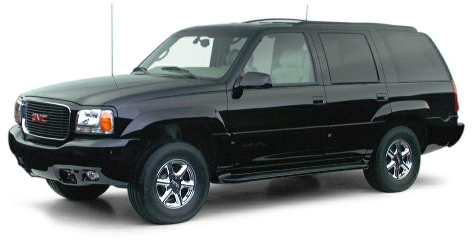 2000GMCYukon Denali