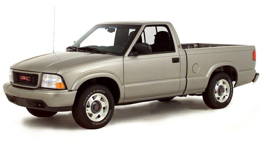 2000 Sonoma