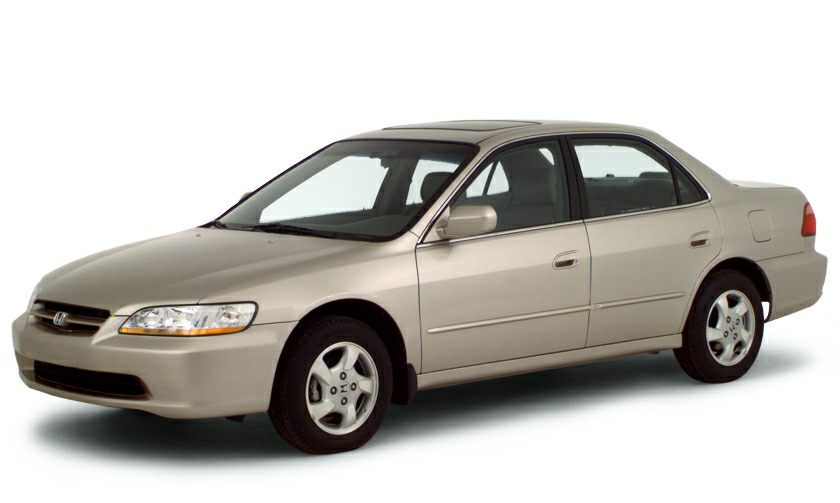 2000 honda accord 3 0 ex w leather 4dr sedan pictures. Black Bedroom Furniture Sets. Home Design Ideas