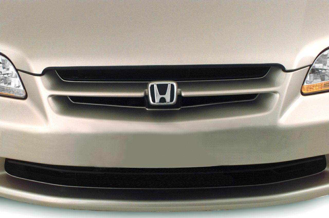 2000 Honda Accord Exterior Photo