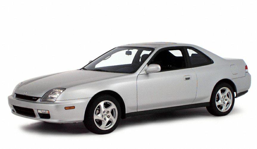2000 Prelude