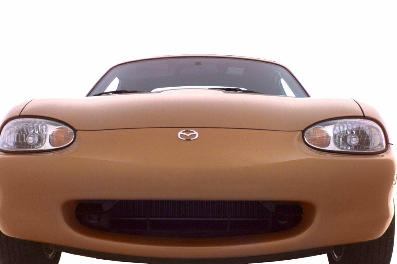 2000 Mazda MX-5 Miata Exterior Photo