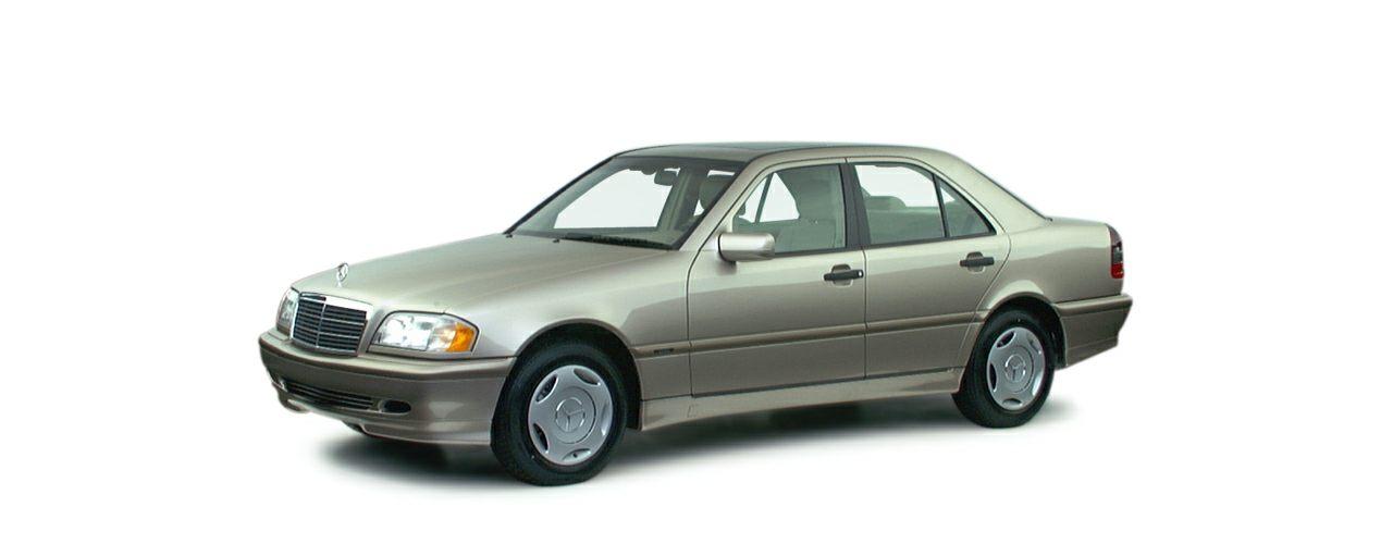 2000 mercedes benz c class kompressor c230 4dr sedan pictures for Mercedes benz c230 kompressor 2002 price