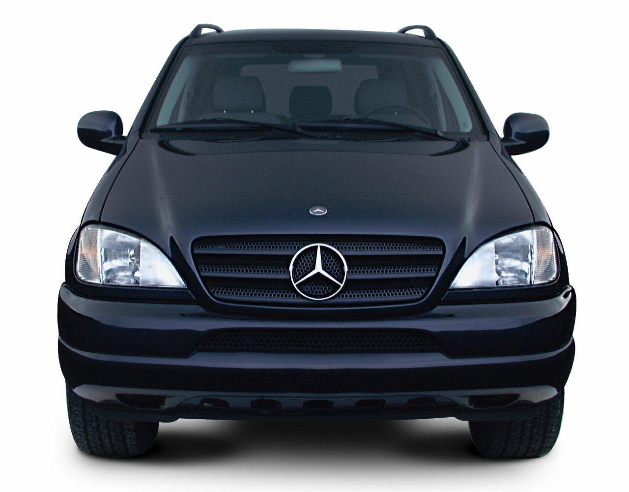 2000 mercedes benz m class base ml430 4dr all wheel drive for 2000 mercedes benz m class