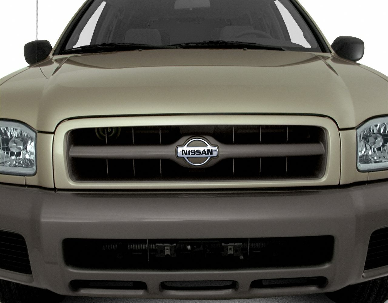 2000 Nissan Pathfinder Exterior Photo