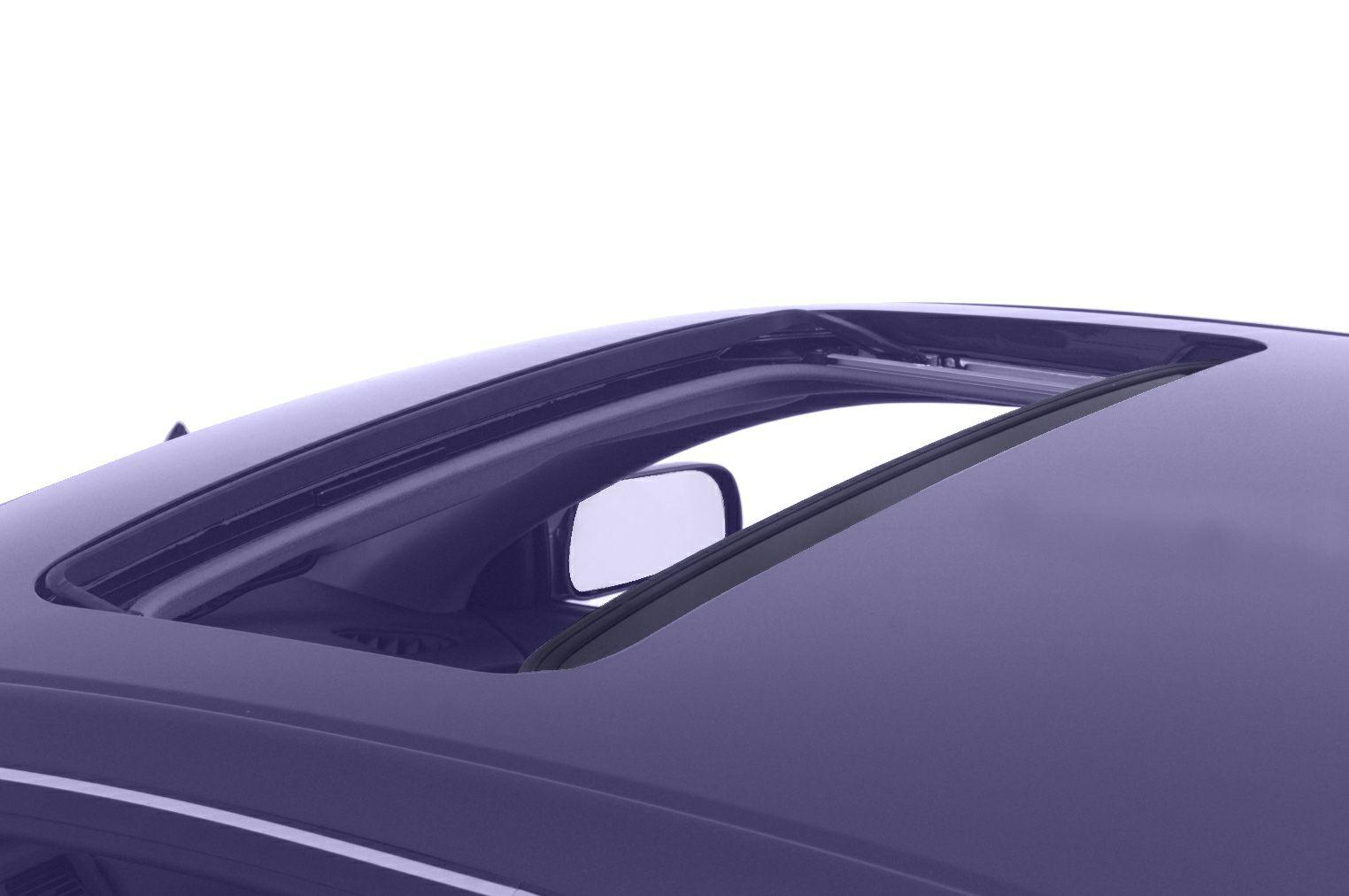 2000 Toyota Camry Solara Exterior Photo