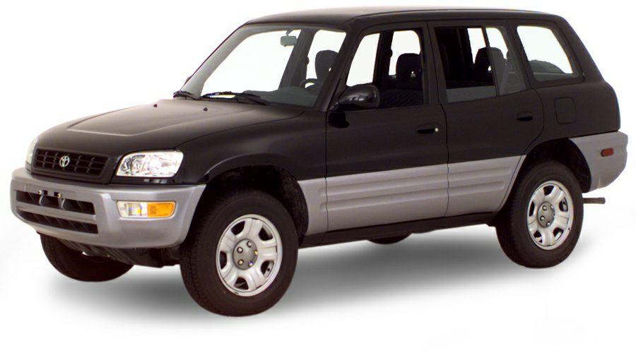 2000 RAV4