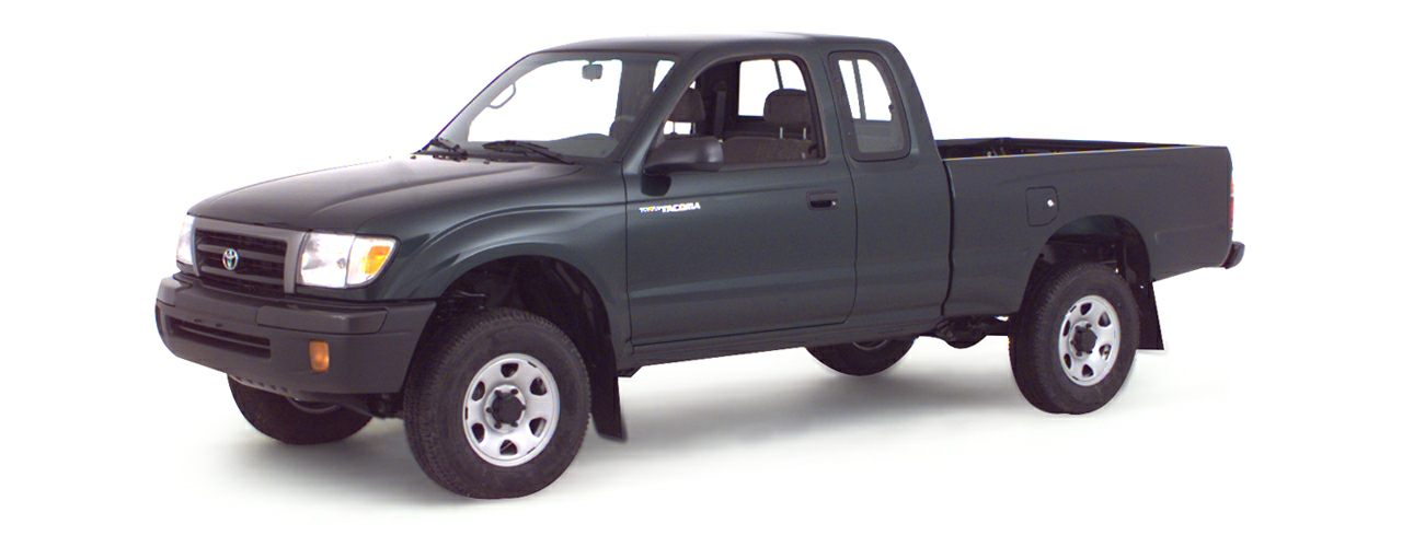 Tricked Out Toyota Tacoma For Sale >> 2000 Toyota Tacoma Prerunner For Sale In Autoblog   Autos Post