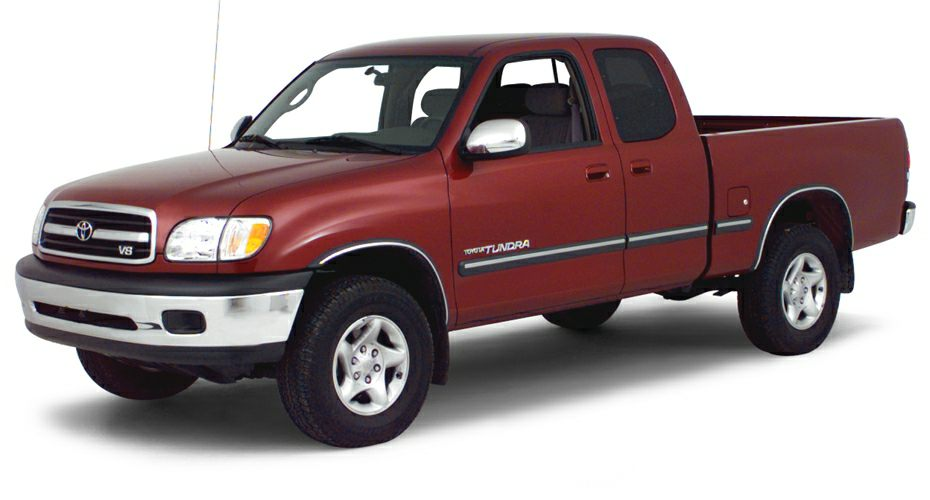 2000 toyota tundra sr5 v8 2dr 4x4 regular cab information. Black Bedroom Furniture Sets. Home Design Ideas
