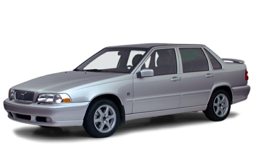 2000VolvoS70